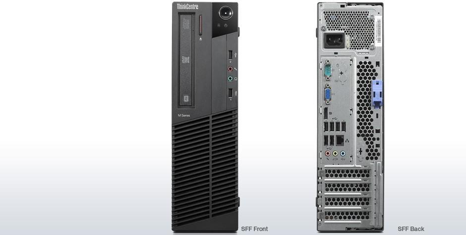 Počítač Lenovo ThinkCentre M91p SFF č.2