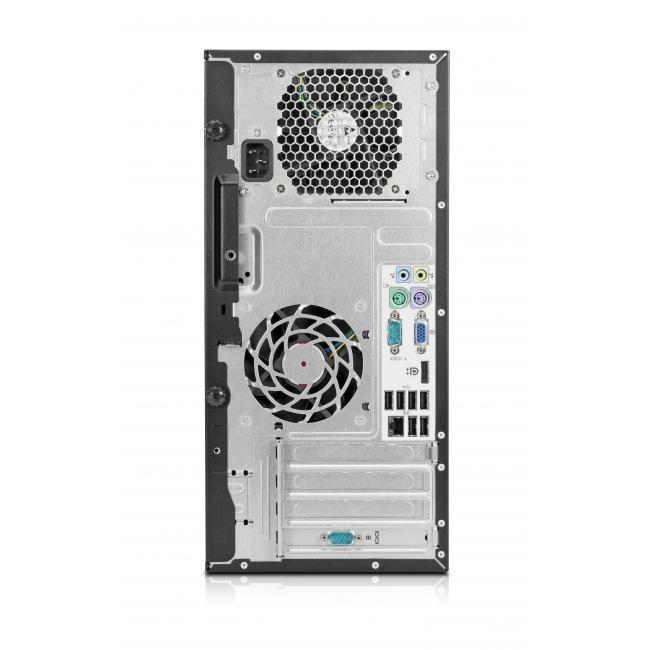 Počítač HP Compaq 6200 Pro Tower č.2