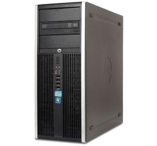 Počítač HP Elite 8200 Tower