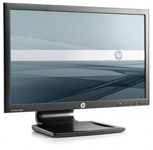 """20"""" LCD monitor HP LA2006x"""