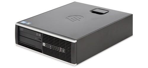 Počítač HP Elite 8200 SFF s Radeon R5 230