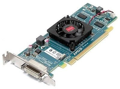 ATI Radeon HD 6350 512MB Low Profile DMS-59 č.2