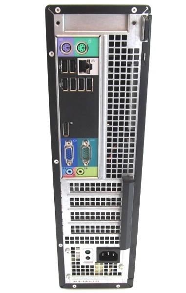 Počítač Dell Optiplex 990 Desktop č.3