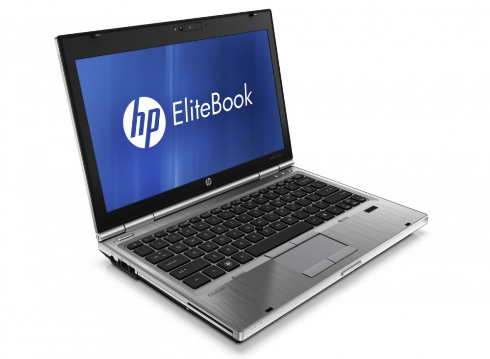 Notebook HP EliteBook 2560p