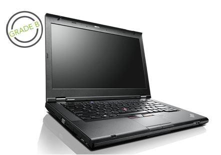 """Notebook Lenovo ThinkPad T430 - stav """"B"""""""