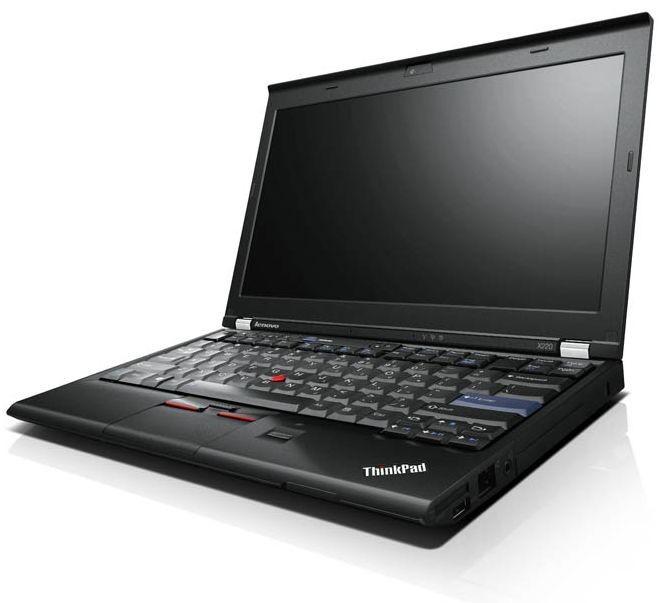 Notebook Lenovo ThinkPad X220 IPS