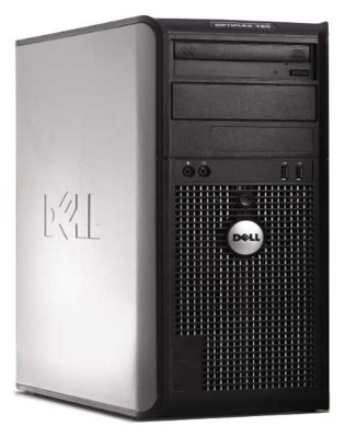 Počítač Dell Optiplex 760 Tower