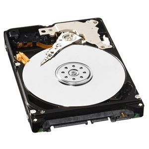 "2,5"" 320GB Seagate Thin"