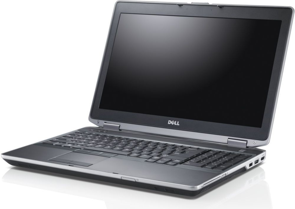 Notebook Dell Latitude E6530 č.1
