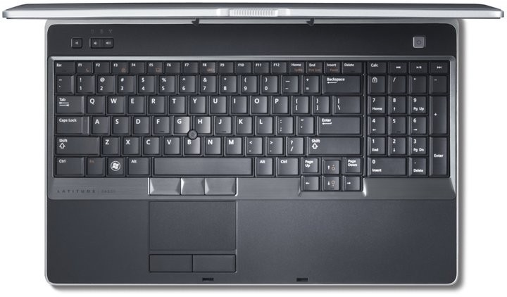 Notebook Dell Latitude E6530 č.3