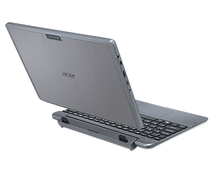 Acer One 10 32GB + dock s 500GB HDD č.2