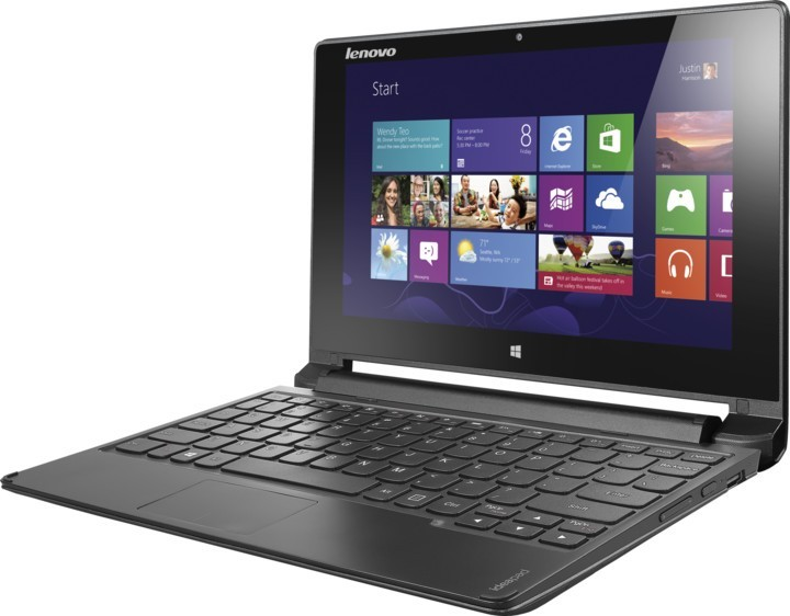 Netbook Lenovo IdeaPad Flex 10