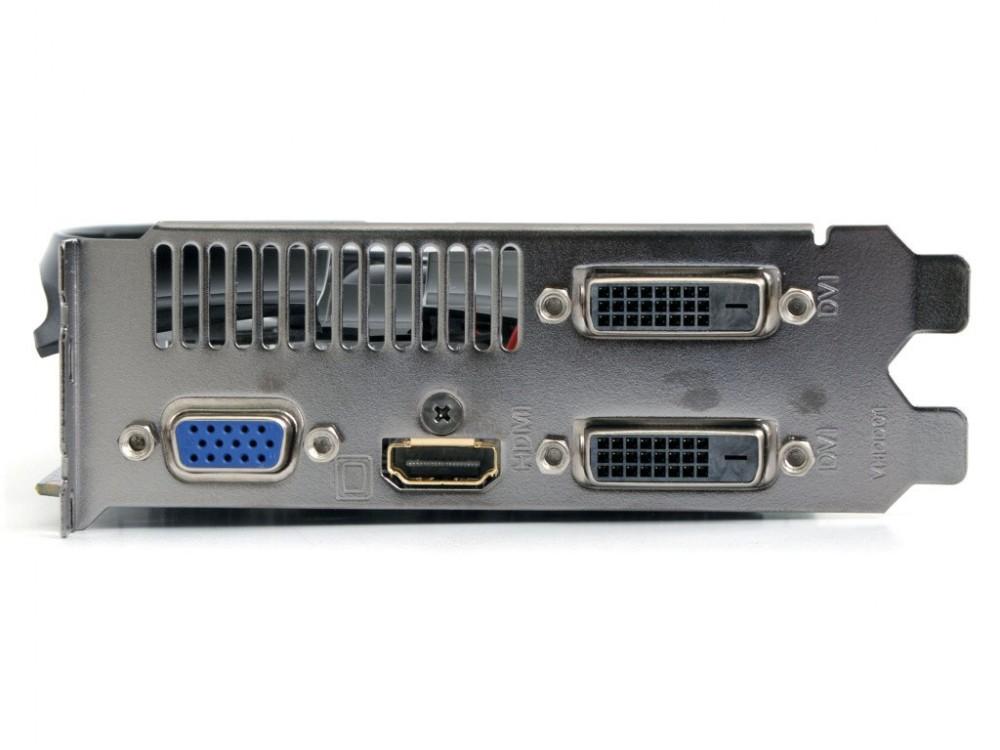 nVidia GeForce GTX 650 1GB Gigabyte č.2