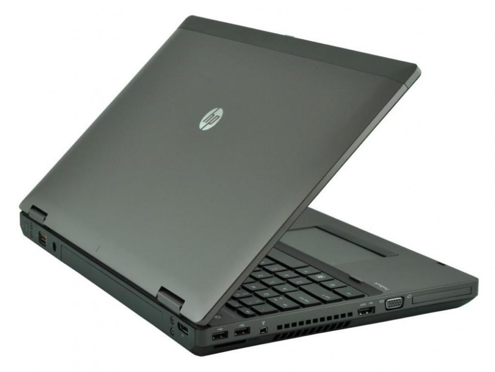 Notebook HP Probook 6570b  č.3