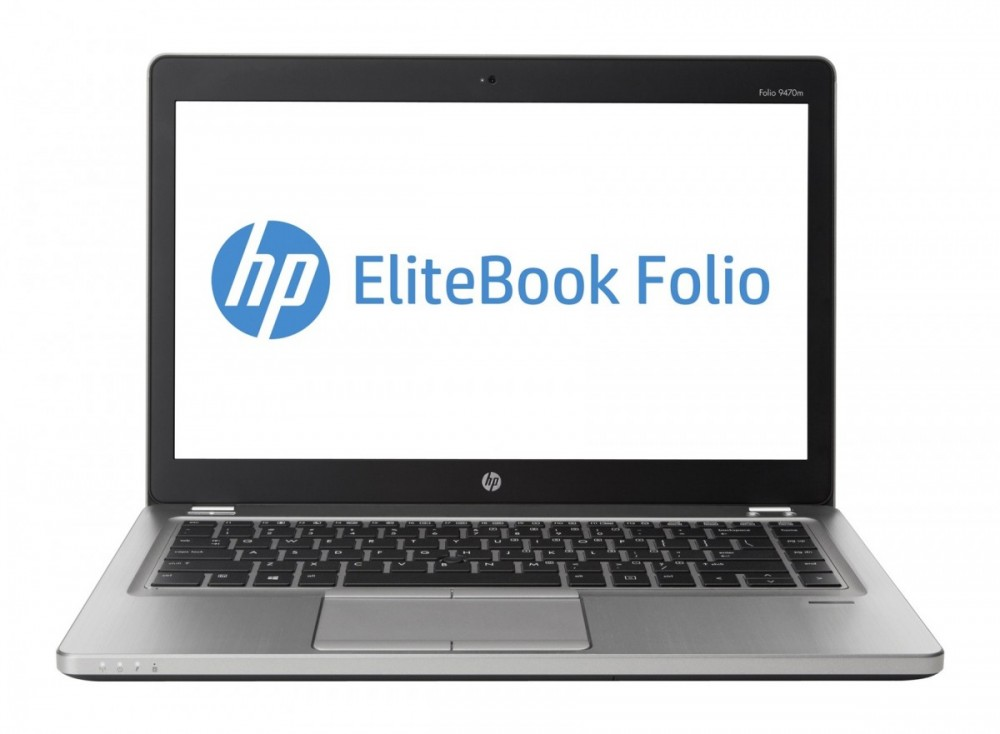 "Ultrabook HP Elitebook Folio 9470M - stav ""B"""