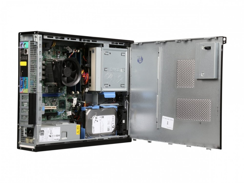 Počítač Dell Optiplex 790 Desktop č.3
