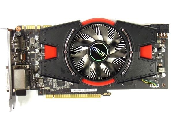 nVidia GeForce GTX 760 3GB Asus