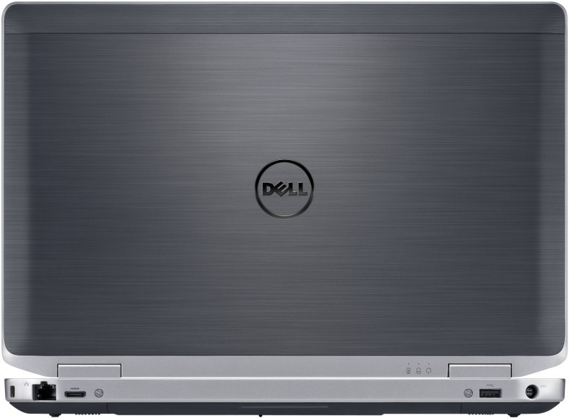 Notebook Dell Latitude E6330 č.4