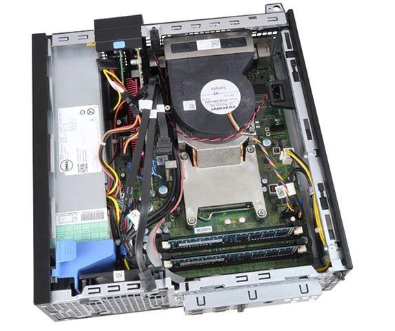 Počítač Dell Optiplex 3010 SFF č.3