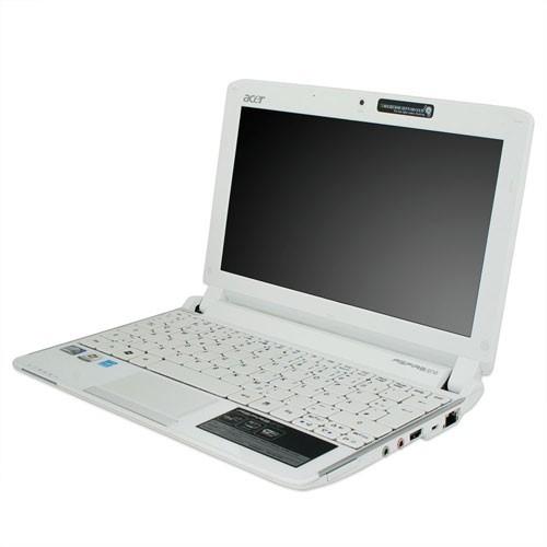 Netbook Acer Aspire One 532h č.1