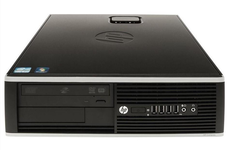 """Počítač HP 6005 Pro SFF - stav """"B"""""""