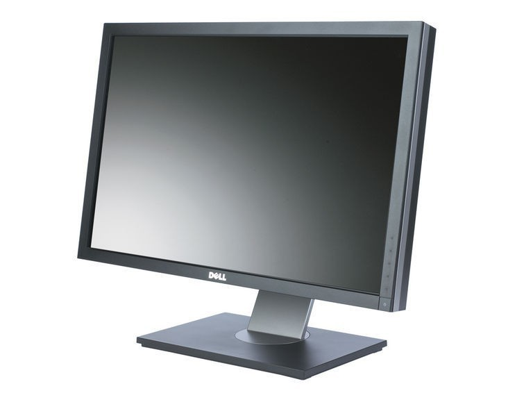 Test monitoru Dell U2410