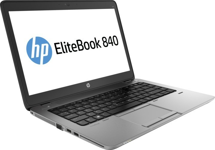Notebook HP Elitebook 840 G1 č.1