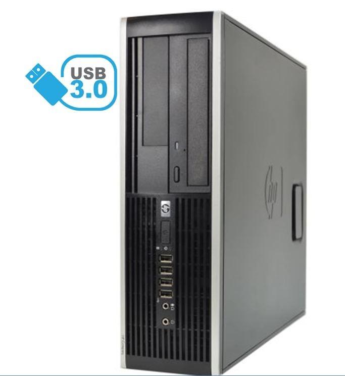 Počítač HP Pro 6305 SFF