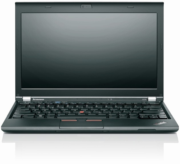 Notebook Lenovo ThinkPad X230 + brašna