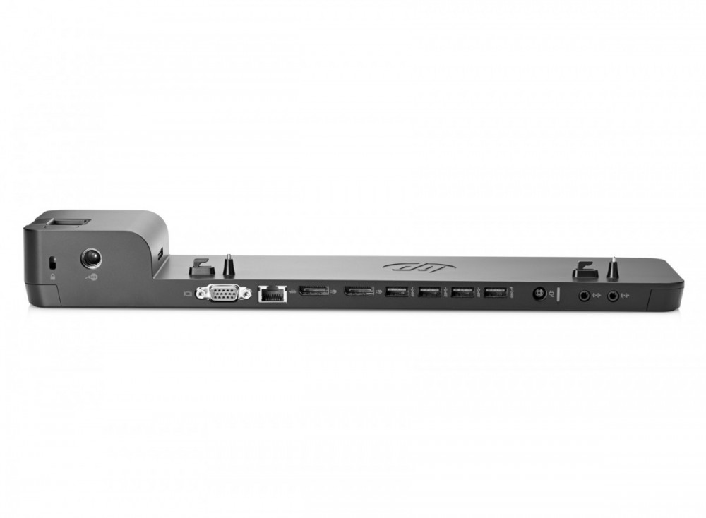 HP Docking Station UltraSlim 2013 - bez zdroje č.2