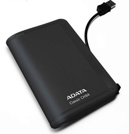 USB 2.0 750GB Adata CH94