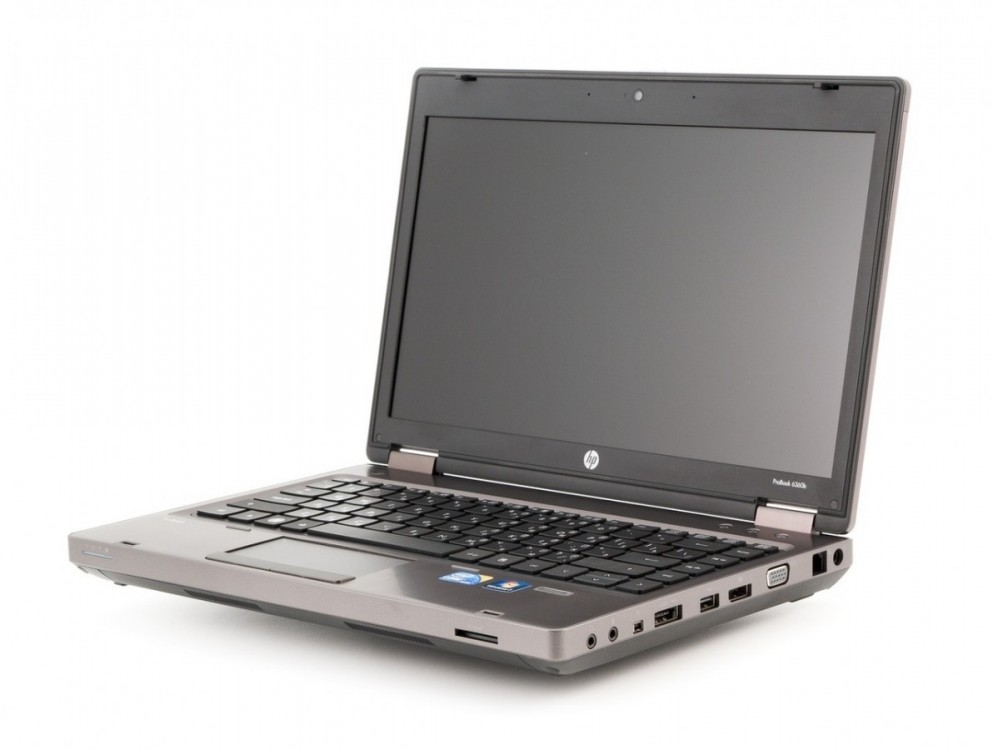 Notebook HP ProBook 6360B č.1
