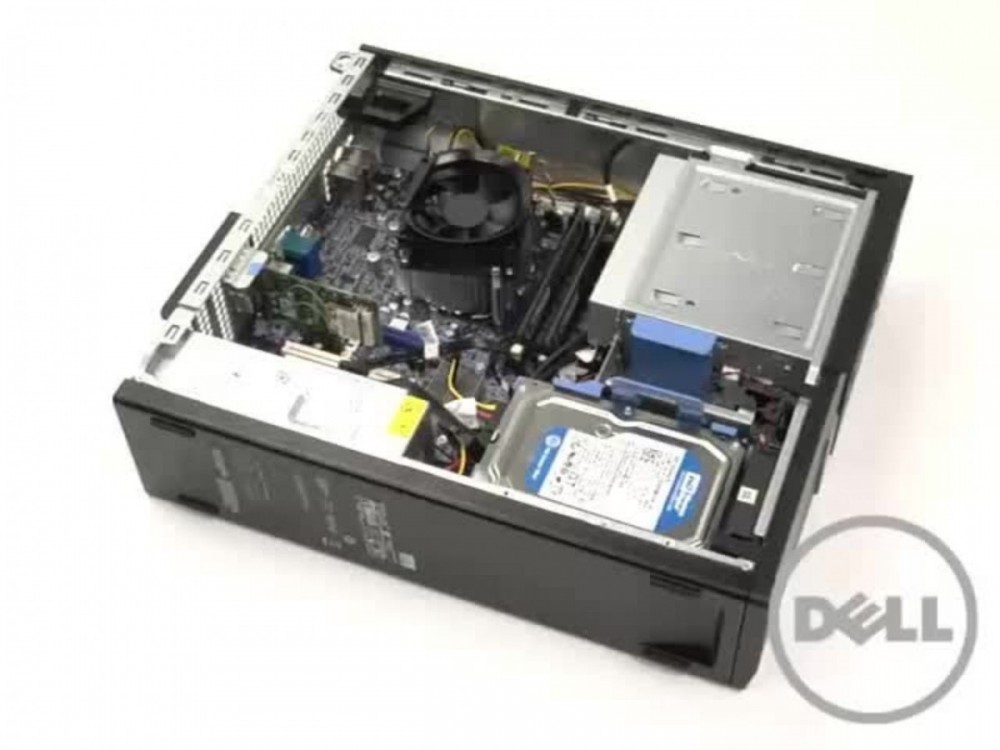 Počítač Dell Optiplex 390 Desktop č.3
