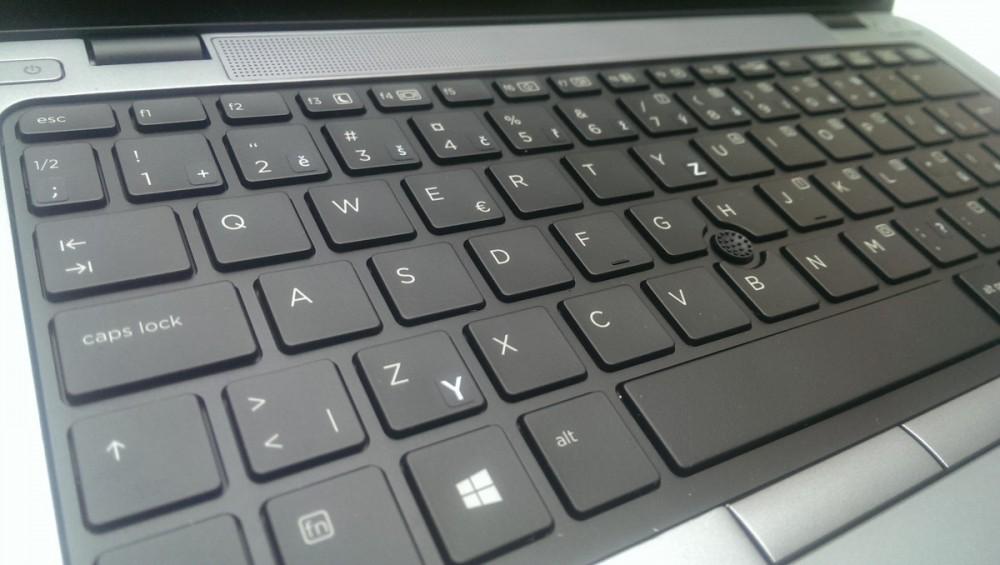 Počeštění klávesnice