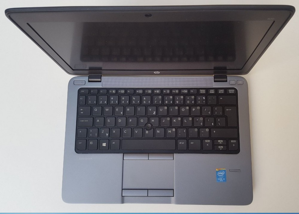 Notebook HP Elitebook 820 G1 č.2