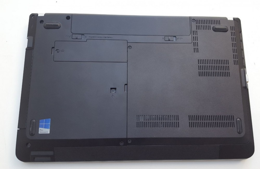 Notebook Lenovo ThinkPad Edge E540 č.6