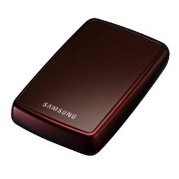 USB 2.0 320GB Samsung S2 Portable č.1
