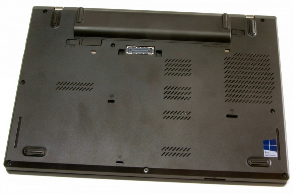 Notebook Lenovo ThinkPad L440 č.4