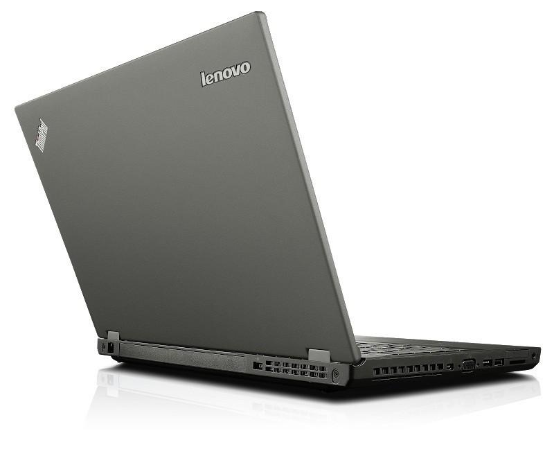 Notebook Lenovo ThinkPad L440 č.2