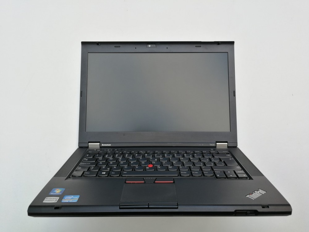 Notebook Lenovo ThinkPad T430 č.2