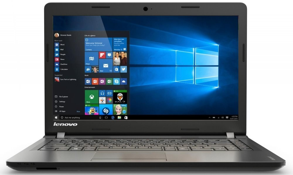 Notebook Lenovo IdeaPad 100