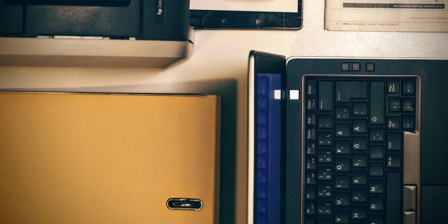 Repasovaná výpočetní technika a její výhody