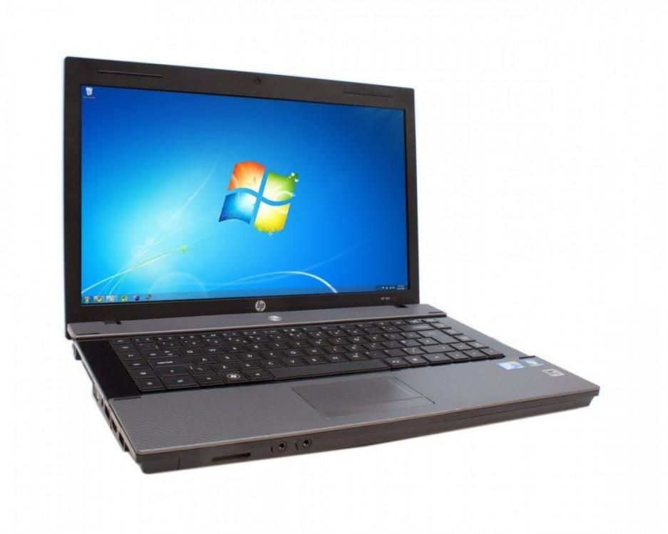 Notebook HP 620