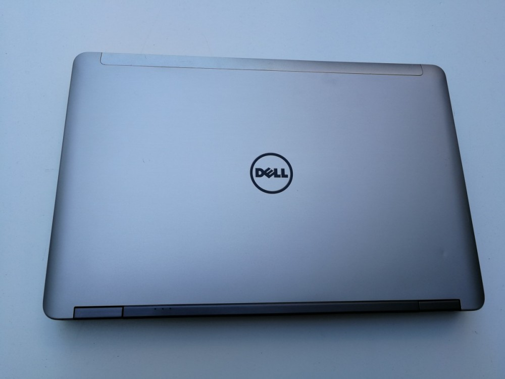 Notebook Dell Latitude E6540 IPS č.3