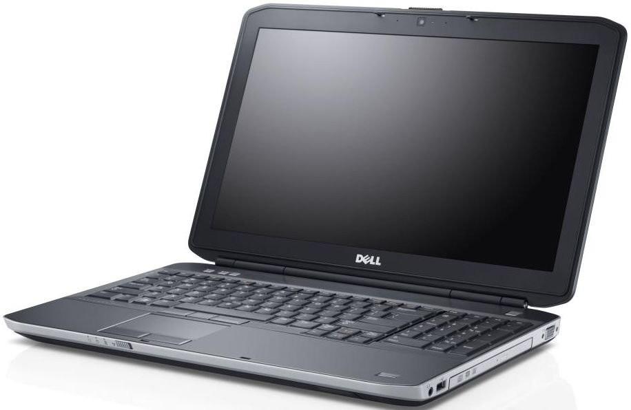 Notebook Dell Latitude E5530