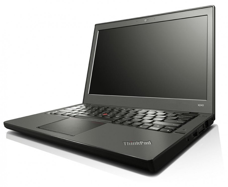 Ultrabook Lenovo ThinkPad X240 č.1