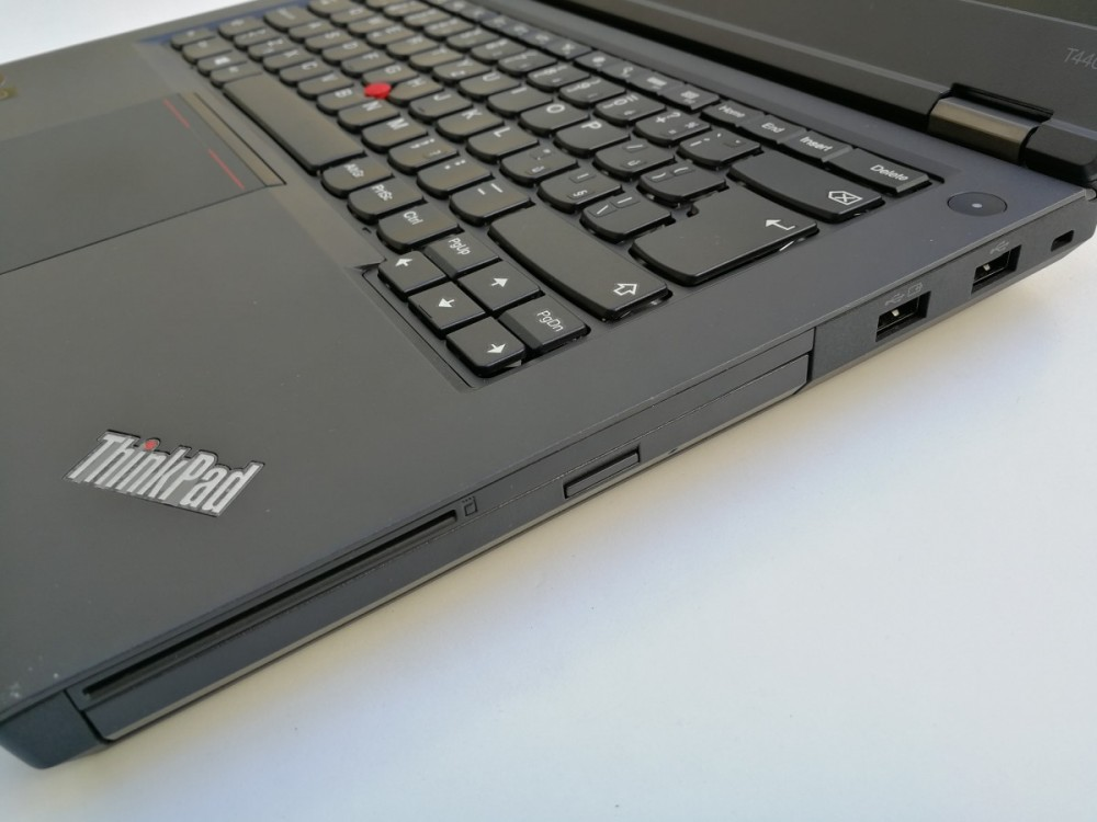 Notebook Lenovo ThinkPad T440p č.5
