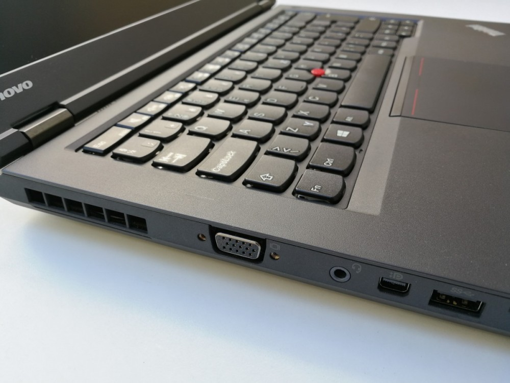 Notebook Lenovo ThinkPad T440p č.6