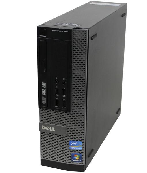 Počítač Dell Optiplex 990 SFF č.2