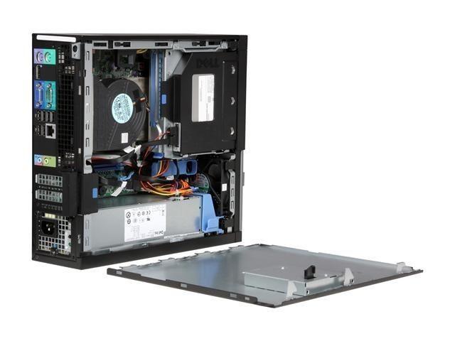 Počítač Dell Optiplex 990 SFF č.4